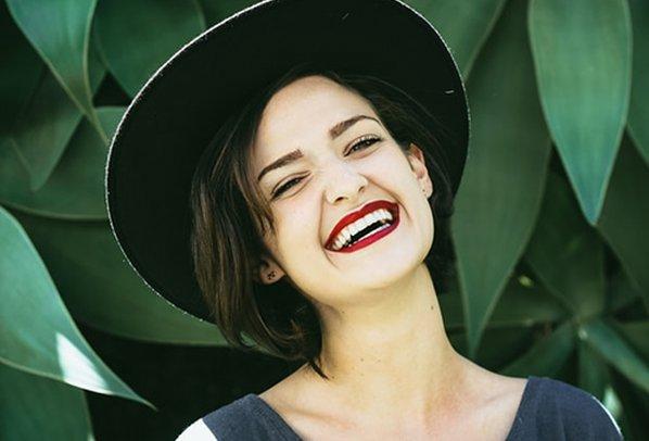درمان بهم ریختگی دندان با ارتودنسی دندان